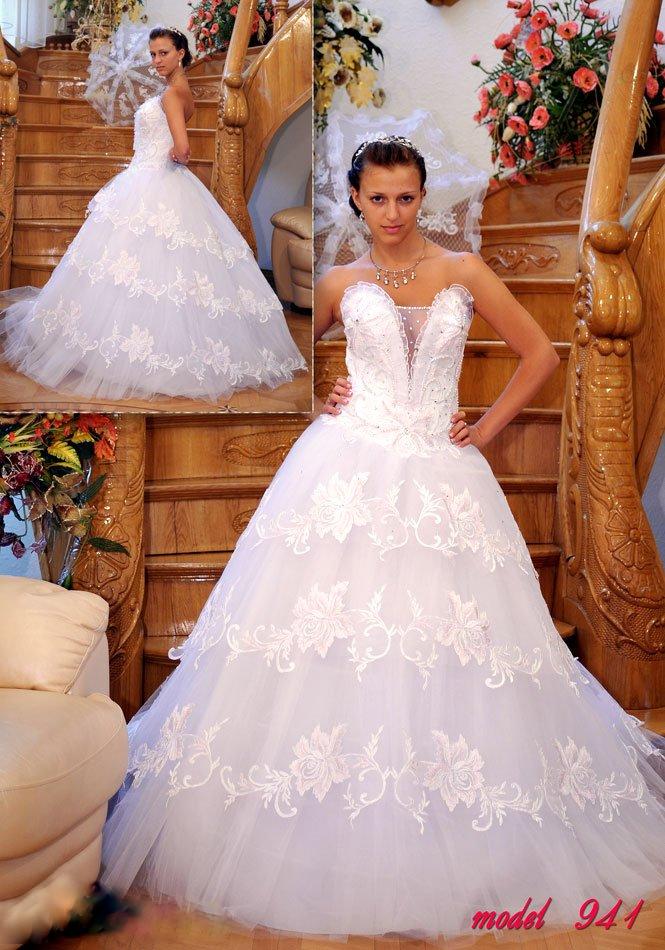 Свадебные платья в вк
